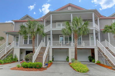 Charleston National Attached For Sale: 3017 Fraserburgh Way
