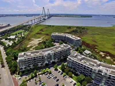 Mount Pleasant Attached For Sale: 247 Cooper River Drive