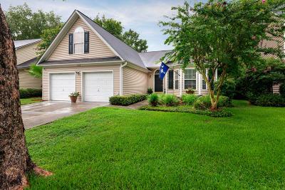 Charleston Single Family Home For Sale: 1528 Clark Sound Circle