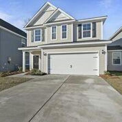 Single Family Home For Sale: 239 McClellan Way
