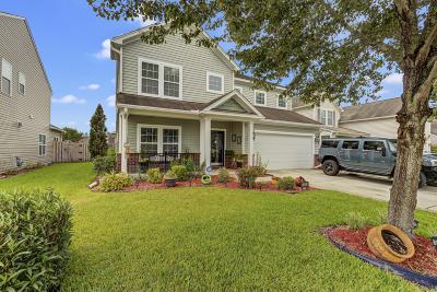 Summerville Single Family Home For Sale: 6009 Snead Lane