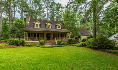 Summerville Single Family Home Contingent: 313 Huntington Road