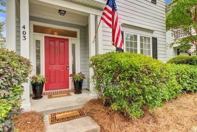 Summerville Single Family Home For Sale: 403 Pimpernel Street