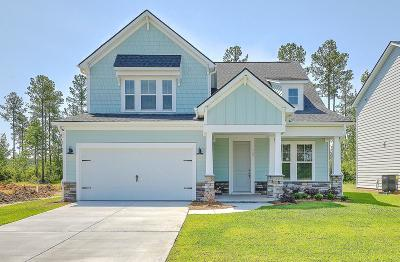 Summerville SC Single Family Home Contingent: $328,790