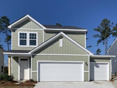 Summerville SC Single Family Home For Sale: $269,100