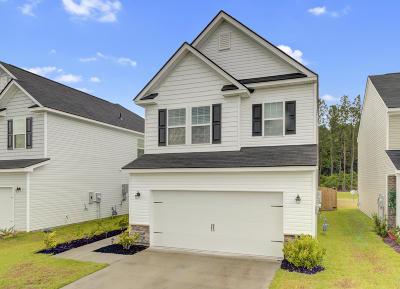 Summerville Single Family Home Contingent: 834 Redbud Lane