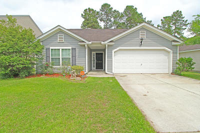 Single Family Home For Sale: 202 Sweet Alyssum Drive