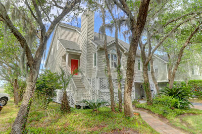 Johns Island Single Family Home For Sale: 2508 Watercrest Lane