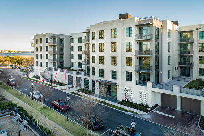Charleston Attached For Sale: 5 Gadsdenboro Street #202