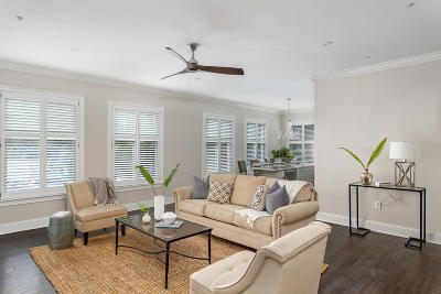 Attached For Sale: 498 Albemarle Road #207