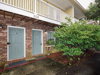 Charleston County Attached For Sale: 294 Fleming Road #C