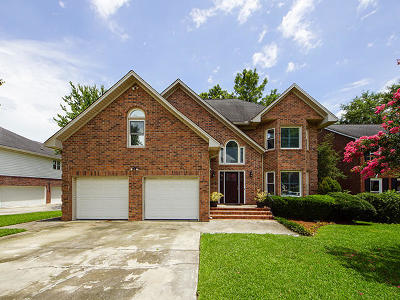 Goose Creek Single Family Home For Sale: 101 S Norfolk Way