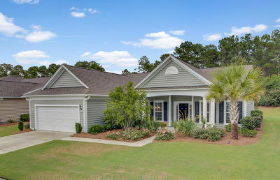 Cane Bay Plantation Single Family Home Contingent: 245 Waterfront Park Drive