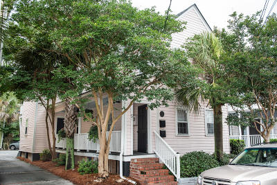 Charleston Attached For Sale: 5 A Kracke Street #5 A