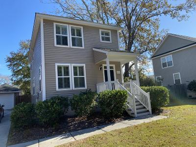 Charleston Single Family Home For Sale: 414 Meadow Grove Way