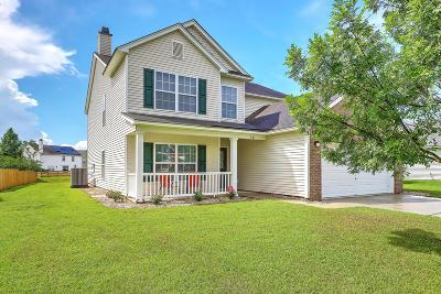 Summerville Single Family Home For Sale: 303 Waylon Drive