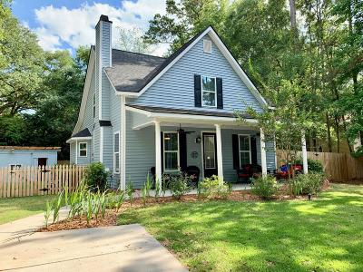 Charleston County Single Family Home For Sale: 1527 Lynton Street