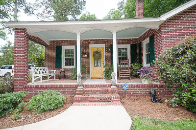 Dorchester County Single Family Home For Sale: 107 Minus Street