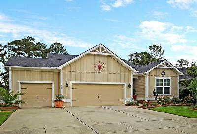 Summerville Single Family Home For Sale: 102 Riviera Drive