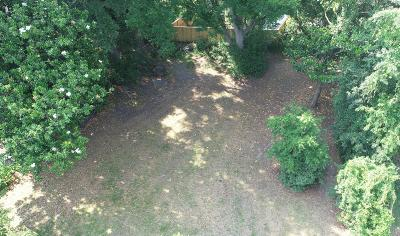 Charleston Residential Lots & Land For Sale: 55 Poinsett Street