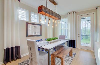 Charleston Attached For Sale: 2319 Watchtower Lane