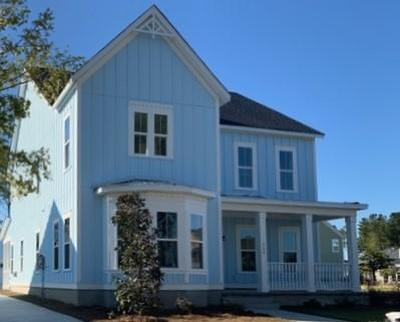 Summerville Single Family Home For Sale: 112 Dark Hollow Way