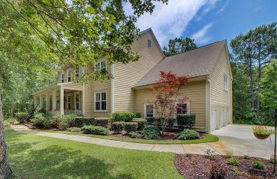 Single Family Home For Sale: 4267 True Blue Court