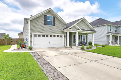 Single Family Home Contingent: 1105 Crooked Path Lane