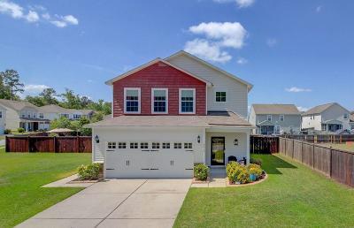 Single Family Home For Sale: 9619 Roseberry Street