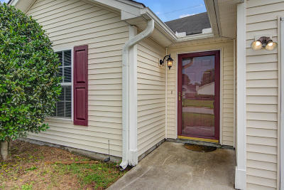 North Charleston Single Family Home For Sale: 5035 Westview Street