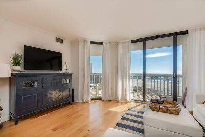 Folly Beach Attached For Sale: 201 W Arctic Avenue #302