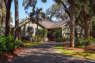 Single Family Home For Sale: 140 Hooded Merganser Court
