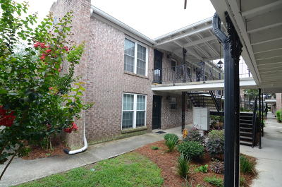 Charleston Attached For Sale: 867 Colony Drive #F124