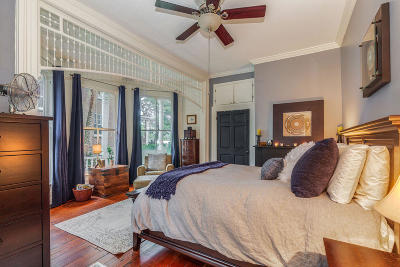Charleston Attached For Sale: 58 Rutledge Avenue #D