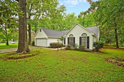 Charleston Single Family Home For Sale: 1979 Pinehurst Avenue