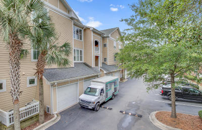 Berkeley County, Charleston County Attached For Sale: 260 Seven Farms Drive #205