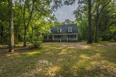 Dorchester County Single Family Home For Sale: 156 Virginia Avenue