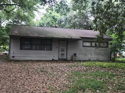 Hanahan Single Family Home Contingent: 1261 Hawthorne Circle