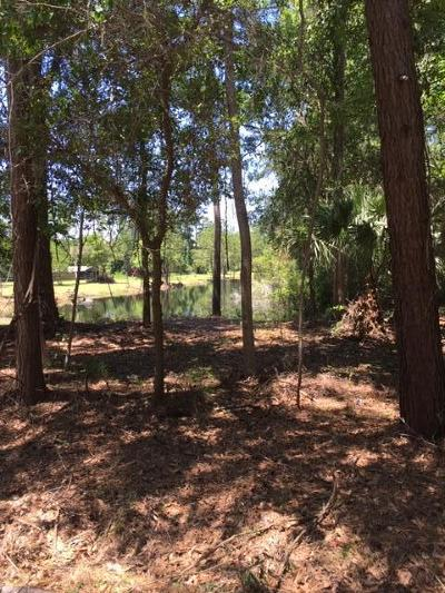 Edisto Island SC Residential Lots & Land For Sale: $275,000