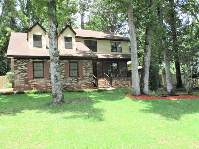 Summerville Single Family Home For Sale: 102 Brailsford Road