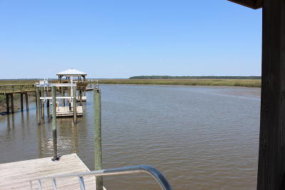 Edisto Island SC Residential Lots & Land For Sale: $449,000