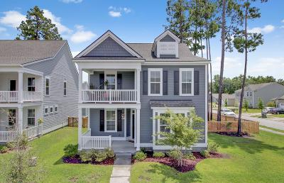 Charleston Single Family Home For Sale: 1702 Winfield Way