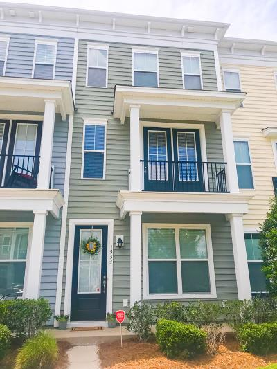 Charleston SC Attached For Sale: $225,000