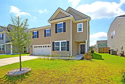 Single Family Home For Sale: 4011 Exploration Rd