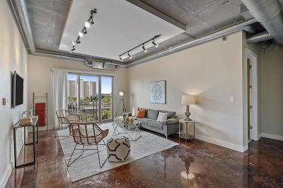 Charleston Attached For Sale: 150 Bee Street #413