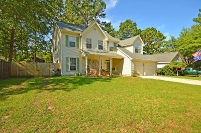 Dorchester County Single Family Home For Sale: 657 Alwyn Boulevard