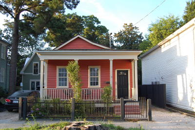 Charleston County Single Family Home For Sale: 17 Francis Street