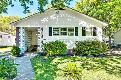 North Charleston Single Family Home Contingent: 2691 Olympia Avenue