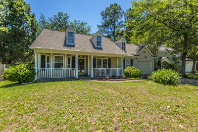 Dorchester County Single Family Home For Sale: 103 Sawtry Place