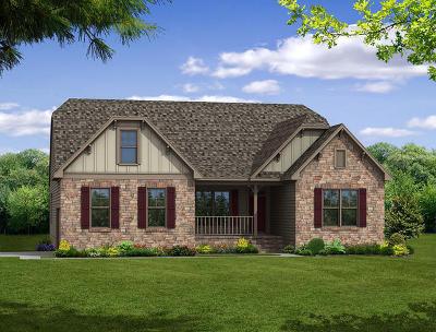 Ridgeville Single Family Home Contingent: 3018 Flat Rock Lane